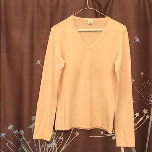 TSE v-neck cashmere sweater